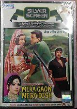 Mera Gaon Mera Desh - Dharmendra, Vinod Khanna - Official Hindi Movie DVD ALL/0