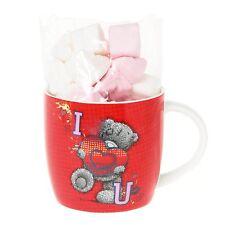 Me to you me to you tatty teddy i love you Mug et guimauve Cadeau Set g91g0158