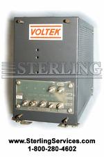 Voltek MC3D-24 One Year Warranty !