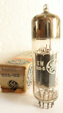 One France made GE ECL82 6BM8 tube - New Old Stock / New In box