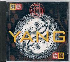 CD COMPIL 13 TITRES--FISH--YANG / 1980-1995