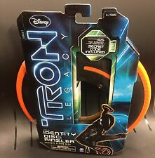 Tron Legacy Identity Disc Rinzler New Sealed Package Spin Master