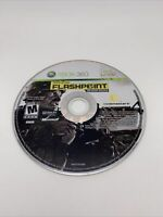 Operation Flashpoint: Dragon Rising (Microsoft Xbox 360, 2009) DISC ONLY Tested