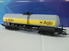 LIMA HL 6102 - CARRO CISTERNA AGIP SNCF - HO