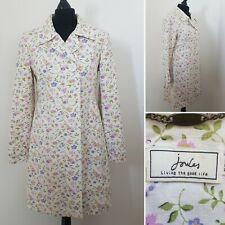 Capa señoras JOULES Floral Blanco Talla 12 Verano Boda Princesa Formal