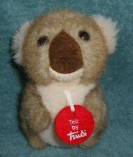 25 cm Colore Grigio 29969 Trudi- Marionetta Koala