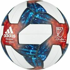 adidas MLS Official Soccer Match Ball adidas style # DN8698 Retail $165