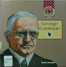 GEORGE EASTMAN (EASTMAN KODAK COMPANY) 1997 BIOGRAPHY