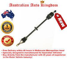 New CV Drive Shaft Hyundai Getz TB 1.3L/1.5L Manual 2002 2003 2004 2005 2006 RHS