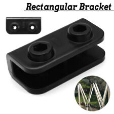 1-20x Rectangular Bracket PopUp Gazebo Replacement Connector Tent Spare  H