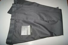 Perry Ellis Portfolio Premium Flex Twill Pant Gray Castlerock 32x30 - $65 - NWT