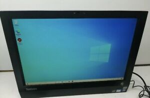 PC LENOVO THINKCENTRE A70Z ALL IN ONE 8 GB RAM 320 GB HDD WINDOWS 10 PRO