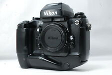 **Not ship to USA**  Nikon F4s 35mm SLR Film Camera Body Only  SN2246647