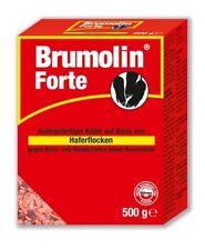 Brumolin Forte Getreideköder 500g Rattengift Mäusegift Giftweizen Getreideköder