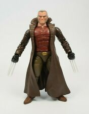 "Marvel Legends 6"" Inch Custom Old Man Logan Wolverine Loose"