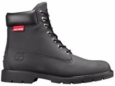 Timberland Men'S 6 дюймов (примерно 15.24 см) черный helcor к царапинам рабочие ботинки стиль 6335A
