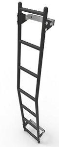 Vauxhall  Rear Door Ladder - fits Medium & High Roof Vans (DL)