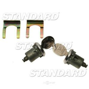 Door Lock Cylinder Set  Standard Motor Products  DL6B