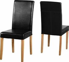Oak Conservatory Contemporary Chairs