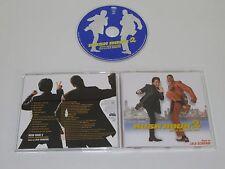LALO SCHIFRIN/RUSH HOUR 2 - ORIGI. SOUNDTRACK(VOLCANO CPC8-1151) JAPAN CD ALBUM