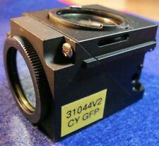 Nikon Fluorescence Filter Cube Cy Gfp 31044v2