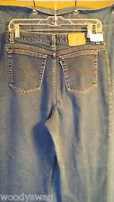 Jean Levi 's Jeans Size 16 Average 5 Pockets USA Levis Dark