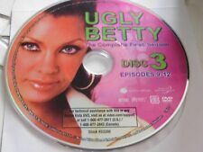 Ugly Betty First Season 1 Disc 3 DVD Disc Only 48-156
