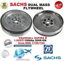 für Opel Zafira B 1.9 CDTI von Motor 17361104 2005- > SACHS Zweimassenschwungrad