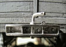AHK Anhänger Zugmaul Kupplung Towbar WWII Panzer IV LKW Truck Zubehör 1/16 1/14