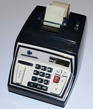 Commodore 202 Adding Machine 1967 - very rare + working ! PET Rechner Calculator