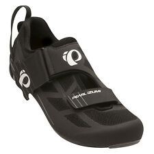Pearl Izumi Tri Fly Select V6 Triathlon Cycling Shoes Black/shadow Grey 44 / 10