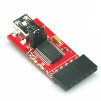 FTDI Basic Breakout USB-TTL 6 PIN 3.3/5V + Cable For Arduino MWC MultiWii Lite