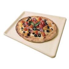 Trabo Pietra Refrattaria per Pizza Piastra per Forno Naturcook