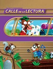 Calle de la Lectura (Spanish Edition) - Good - Scott Foresman - Hardcover