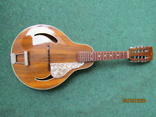 Höfner 545 Mandoline  Vintage 60er Jahre