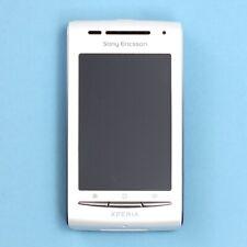 SONY Ericsson Xperia X8 [E15i] 3G Android Smartphone (Locked to Optus)