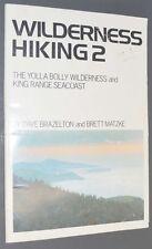WILDERNESS HIKING 2 Yolla Bolly and King Range Seacoast California