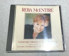 Reba McEntire Comfort from a Country Quilt CD (Sealed/New)