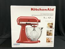 Kitchenaid Countertop Mixers Ebay