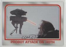 2004 Topps Star Wars Heritage #25 Probot Attack on Hoth Non-Sports Card 0b0