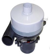 Saugmotor Saugturbine Staubsaugermotor z. B. Clarke Vantage 17