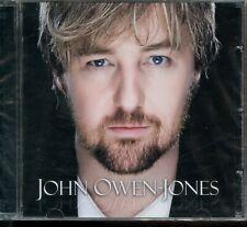 John Owen-Jones / John Owen-Jones - New & Sealed