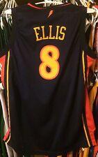 Monta Ellis Golden State Warriors NBA Jersey Youth XL Men S Adidas #8 Curry Sewn