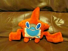 "Rotom Pokemon Plush  7"" Inches (New)"