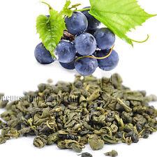 Grape Flavor Green Tea,Early Spring Fruit Flavor Biluochun,Reduce weight tea