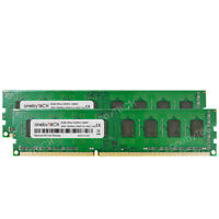 16GB 2x8GB PC3-12800 DDR3 1600 240pin Memory For GIGABYTE GA-970A-DS3P AMD 970