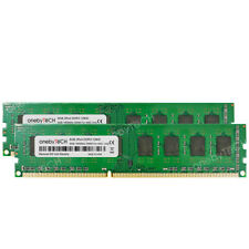 16GB 2x8GB PC3-12800 DDR3 1600MHz 240pin DIMM Memory For ASUS A68HM-Plus FM2+