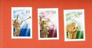 1998  #  1764 to 1755 CHRISTMAS ANGELS -  MINT  CANADA STAMPS   OC20