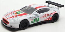 Norev 1/64 Scale Model Car 31911 - Aston Martin DBR9 GT1