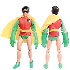Super Powers Retro Action Figure Series 2: Robin [Loose Factory Bag]